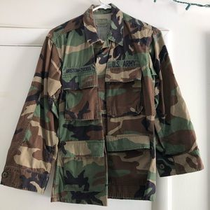 Other - Old US army jacket!